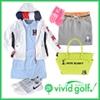 おしゃれなレディースゴルフウエア・グッズのショッピングサイト「vivid golf(ビビゴルフ)」