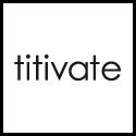 【ティティベイト/titivate】公式通販サイト