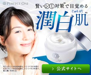 パーフェクトワン 新日本製薬株式会社