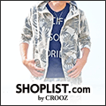 SHOPLIST.com by CROOZ�@�u�����Y�t�@�b�V�����v