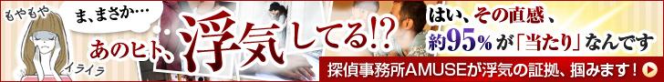 総合探偵社AMUSE[アムス](探偵)