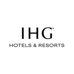 IHG: インターコンチネンタルホテルグループ