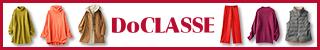 大人、輝く服。DoCLASSE公式通販サイト