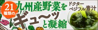 【ドクターベジフル青汁】