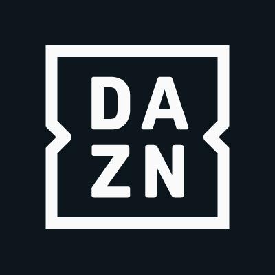 『DAZN』