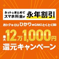 GMOとくとくBB-auひかり-