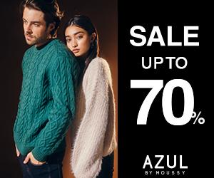 ロープライスなのに高品質♪【AZUL BY MOUSSY 】公式通販サイト